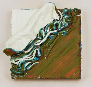 White Peel-Back/Forest