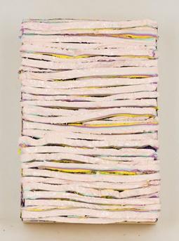 Fleshy Bits, 6 x 4 in., oil on canvas panel, 2016