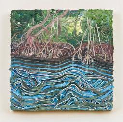 Mangrove Ripple Tide